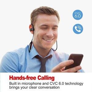 Image 2 - Bluetooth наушники Oneodio, IPX7, водостойкие, с микрофоном