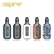 100% Original Aspire SkyStar Revvo Kit med 210W SkyStar mod og 3,6 ML Revvo tank Elektronisk cigaret Start Kit 1 stk / Lot