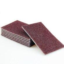 Nano sponge for washing dishes magic eraser emery melamine Kitchen Cleaning Tools