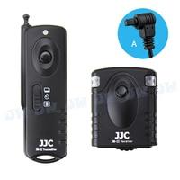 JJC JM A II Wireless Shutter For Canon EOS 1D X 1D Mark II N 1D