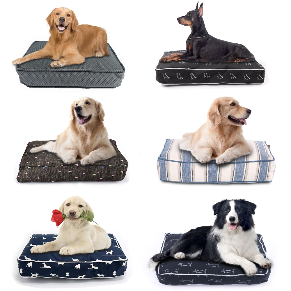 Bench Sofa Lounger Dog Bed Mat For Small Medium Large Dogs and Cats Beds & Sofas