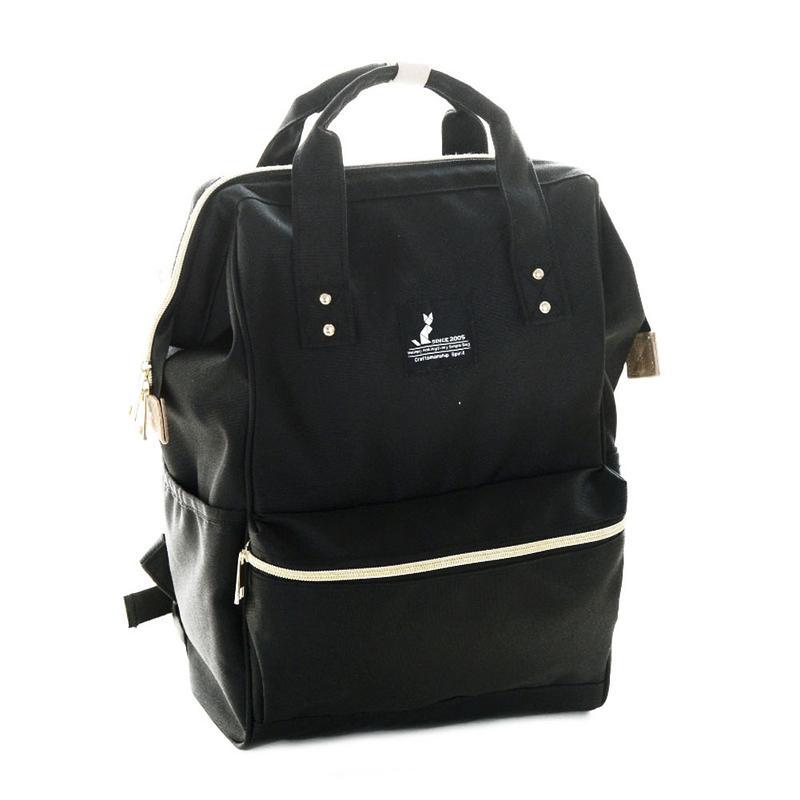 4Colors Mummy Bag Mummy Bag Multi-function Large Capacity Portable Shoulder Bag Large Diaper Bag Travel Waterproof Backpack
