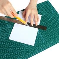 Quality pad A4 cutting pad manual pad model cutting board cutting board carving board blade