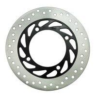 Motorcycle Rear Brake Disc Rotor For Honda CB400F CB750 CB900 F Hornet 919 XRV650 FES250 CBR
