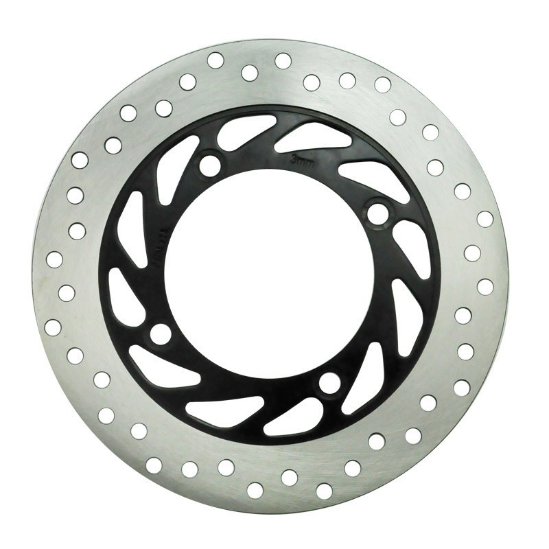 Motorcycle Rear Brake Disc Rotor For Honda XL650V 97 CB750 N/F 92-02 CB900 CB919F Hornet 900 02-07 XL650 V 91-07 XRV650 88-89