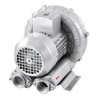 New Arrival High Pressure Blower Ring Vortex Blower High Prssure Air Pump 2RB230 7AH16 220V/380v