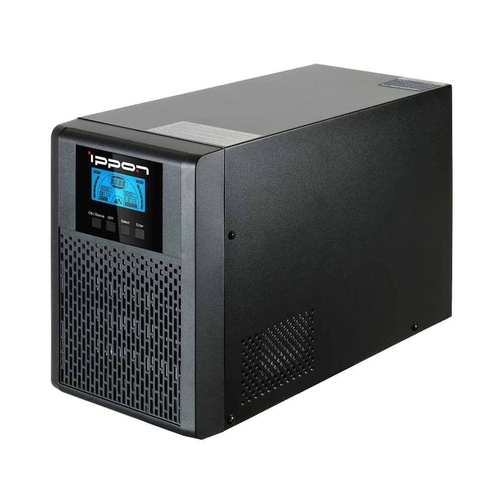Uninterruptible Power Supply Ippon Innova G2 3000 Home Improvement Electrical Equipment & Supplies (UPS) цена и фото