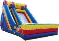 Inflatable Kids Indoor Slide Outdoor Playground Toys Slides For Children