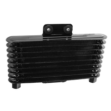 Motorcycle Oil Cooler Engine Radiator SYSTEM for 125CC-250CC Dirt Bike ,Reduces engine load and prolongs its service life