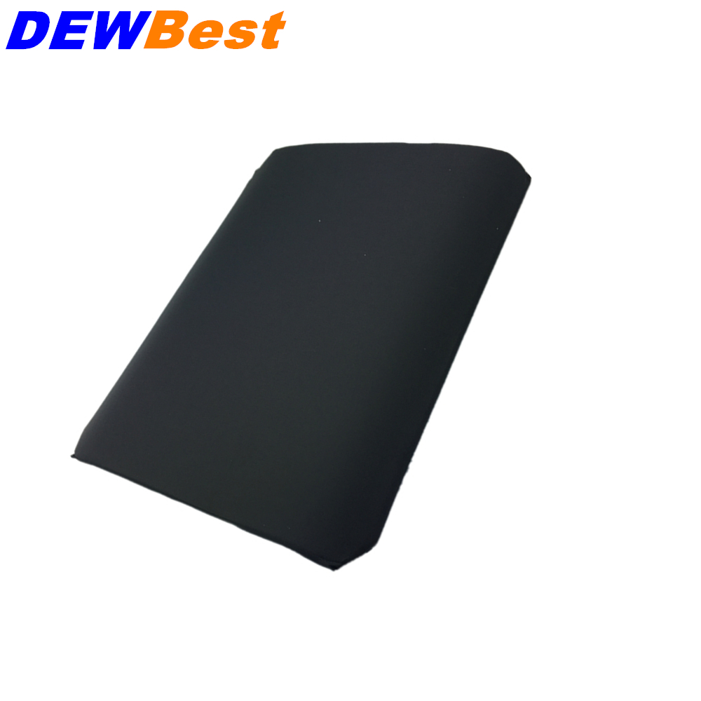 US $53 54 20% OFF Hard Armor Plate Bulletproof Plate for Military, NIJ  Level IV ICW IIIA Vest, Rectangle Body Armor Plate, Ceramic Plate-in Self