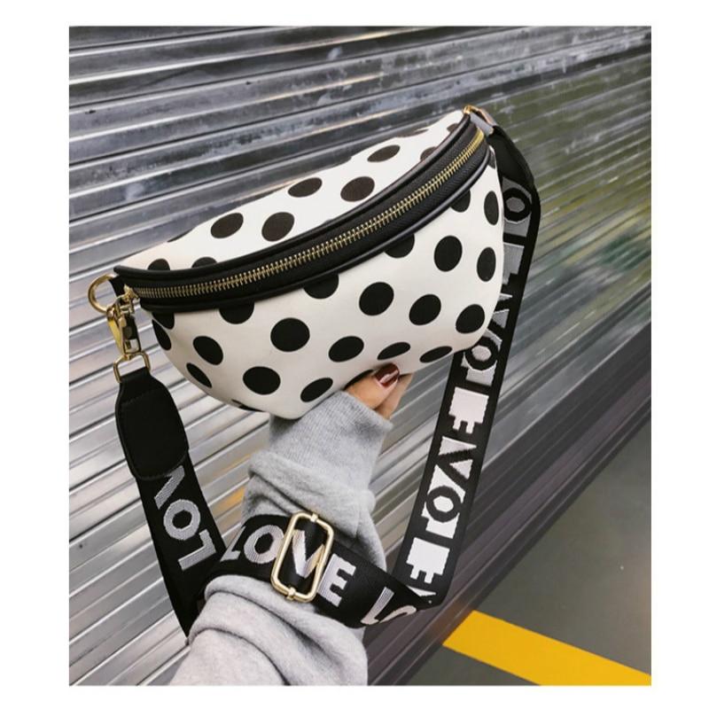 mujeres doble las uso Venta cintura 2018 nueva bolsa de caliente de Og4wpq
