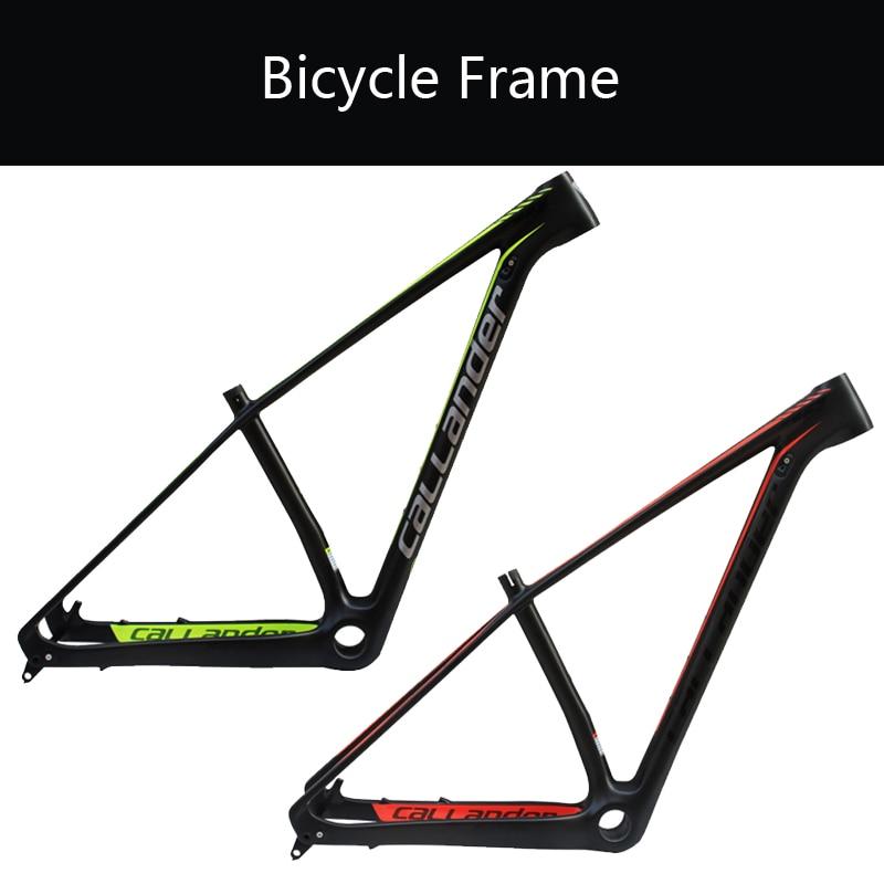 ₩CALLANDER C900 New arrival 29*15.5 Mountain bike full carbon fibre ...