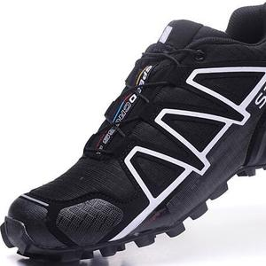 Mens Running Shoes Breathable