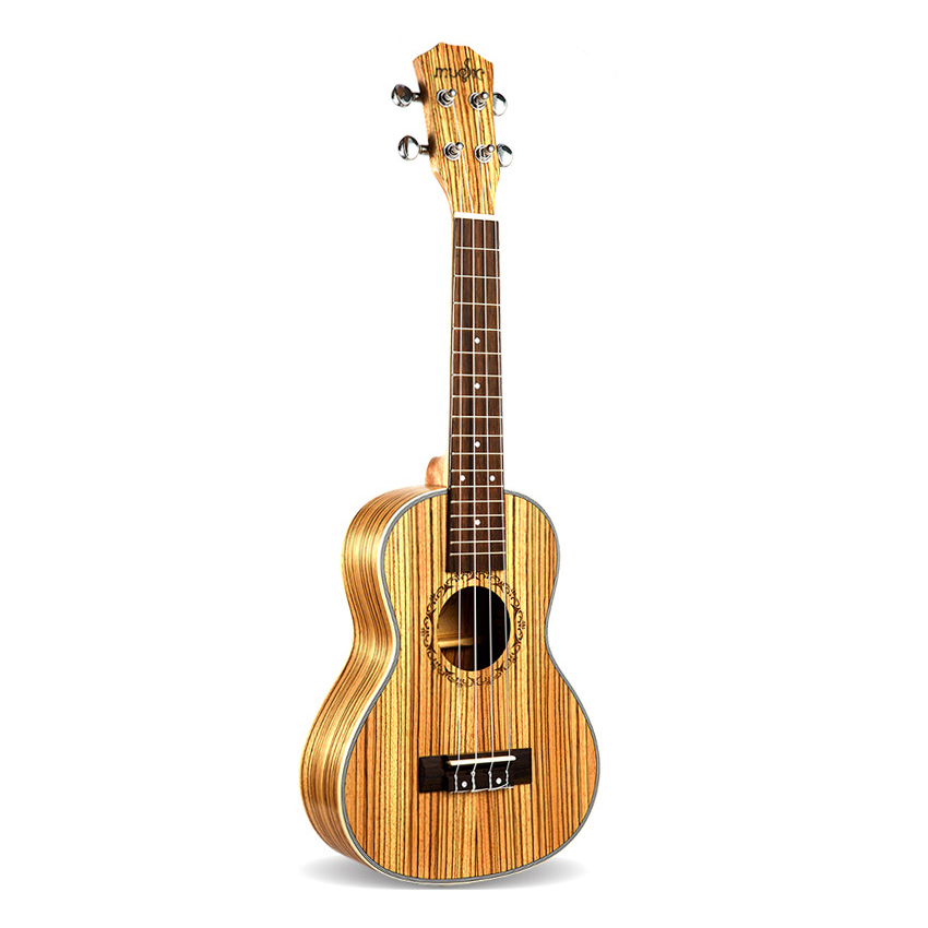 23 Inch Concert Ukulele 4 Strings Hawaiian Mini Guitar Uku Acoustic Guitar Ukelele guitarra send gifts