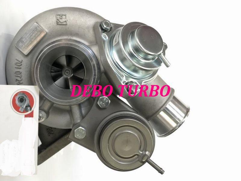 Nouveau véritable TYEN 28231-2C410 49377-06902 Genesis coupé D4AH Theta G4KC 2.0L Turbo turbocompresseur