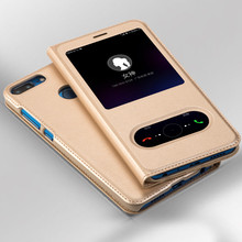capa para huawei honor 9 lite case leather flip telefon cover honor9 coque protection mobile phone bag huawei honor 9 accessory
