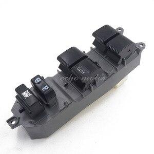 Новая кнопка переключения левого окна 84820-06100 Master Power для Toyota RAV4 Camry Corolla Auris Urban Cruiser 84820-06130 84820-02190