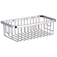 10 Shower Caddy Corner Shower Shelf Stainless Steel Shower Basket Bath Shower Organizer Rustproof Bath Storage Corner Basket