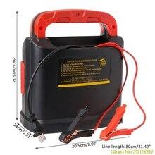 Nouveau 350 w 14A AUTO Plus Ajuster LCD Batterie Chargeur 12 v-24 v Voiture Jump Starter Portable de Baisse gratuite Soutien