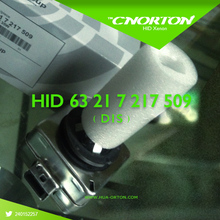 10X 63 21 7 217 509 100% Brand Xenon D1S HID Bulb D1S 5000k 66144 Car Headlight Lamp Light For 63217217509