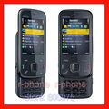 Original Nokia N86 Cellphone Unlocked 8MP WIFI Bluetooth N86 3G Mobile Phone & 1 Year Warranty