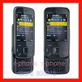 Original nokia n86 teléfono móvil desbloqueado n86 8mp wifi bluetooth 3g del teléfono móvil y 1 año de garantía