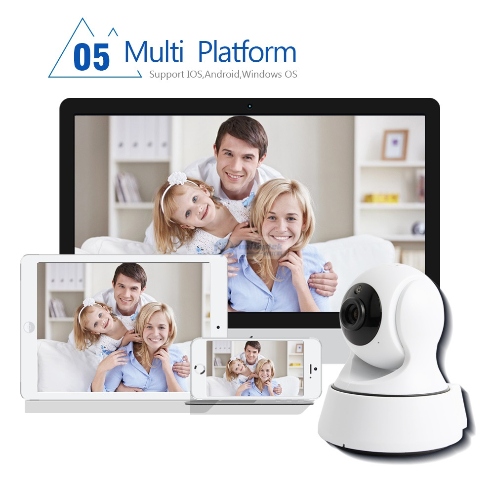 8- wifi camera android