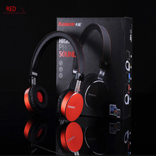 HIFI heavy bass mobile phone headphone headset music earphone JK2 high quality metal separated line