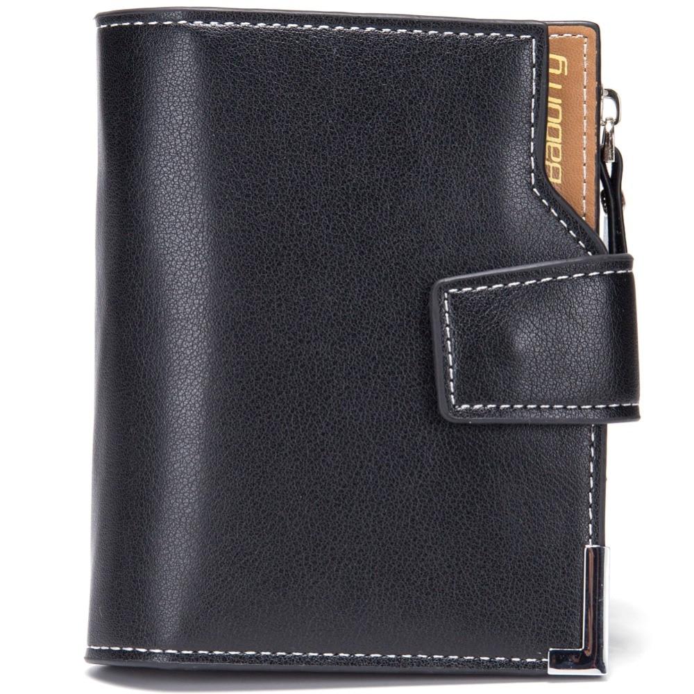 Men Wallets Brand Purse Wallets for Man with Card Bag font b Money b font font