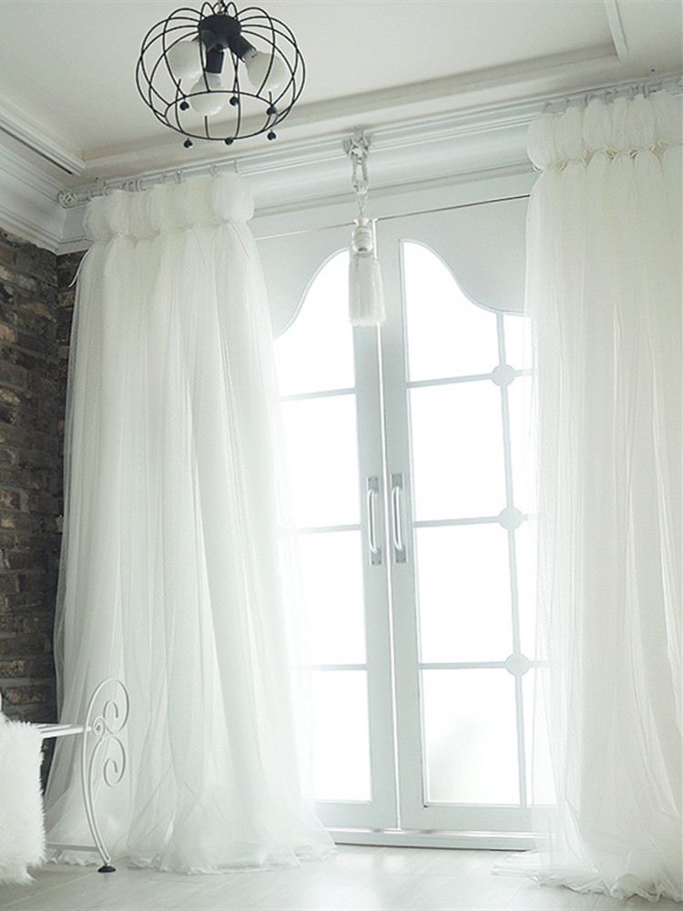 check MRP of double door curtains