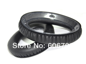Image 3 - New Replacement Ear Pads Cushion For Sennheiser PXC 450 350 PXC450 PXC350 HD headphones