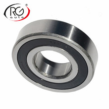 Pulley Ac Compressor Clutch-Bearing 35--55--20mm Ball Contact Car Stainless-Steel Cross-35bd5520du