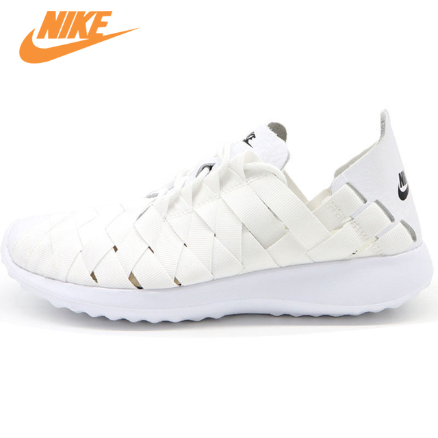 afebcefdc NIKE JUVENATE WOVEN Women s Light Comfortable Running Shoes Sneakers  Trainers