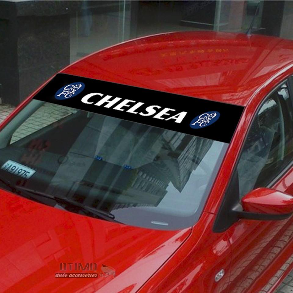 Chelsea Fc Window Sticker Football Memorabilia Other Football Memorabilia [ 960 x 960 Pixel ]