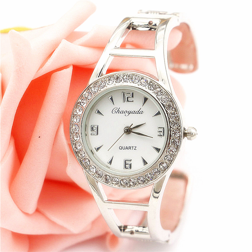 Relojes Mujer 2017 Watch Women Clock Fashion Women's Bracelet Watch Lady Quartz Wrist Watch Woman Wristwatch Relogio Feminino girl dress 2017 summer girls style fashion sleeveless printed dresses teenagers party clothes party dresses for girl 12 20 years