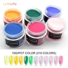 LaMaxPa cheap price Dip Powder Nails Dipping Get Stronger Natural Long lasting Nail No UV Light