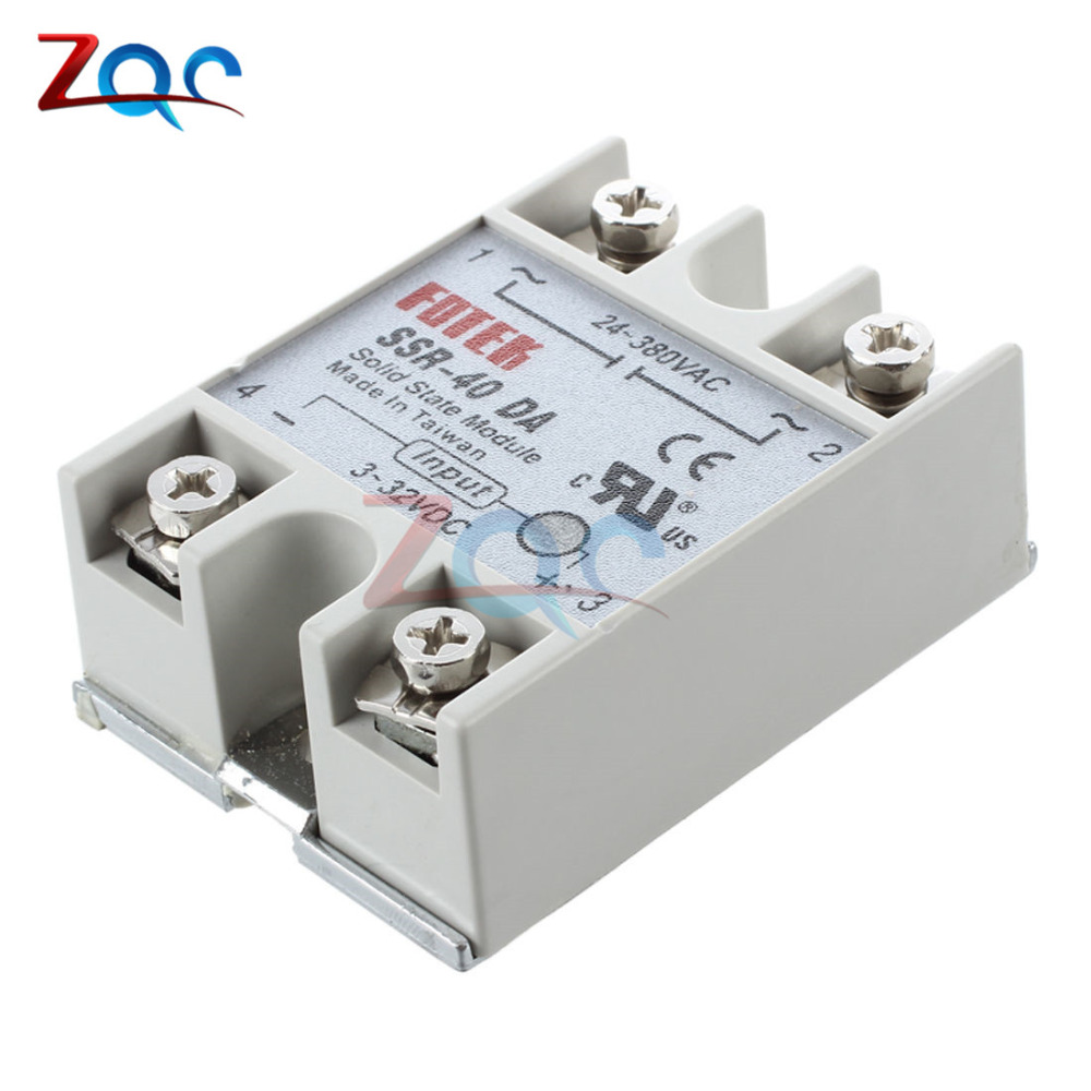 Buy Solid State Relay 50da And Get Free Shipping On Market