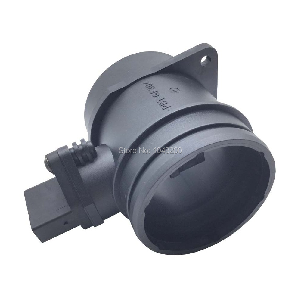 0280218159 Mass Air Flow Meter Maf Sensor 13627531702 13627566989 7566989 8ET009149021 722684120 For BMW-in Air Flow Meter from Automobiles & Motorcycles    3