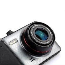 Top Grade Mini Car Camera Dual Lens Car DVR Full HD 1080P Video Recorder Super Night Vision Dash Cam Vehicle Black Box
