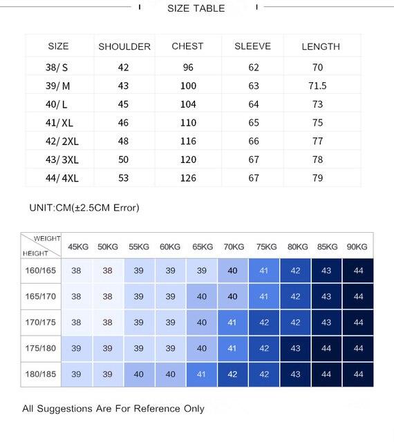 U&SHARK Men Oxford Casual Shirt Long Sleeve Slim Fit Comfortable Plaid Shirt 100% Cotton Mens Dress Shirts Brand Clothing Male 5
