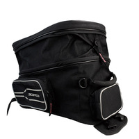 YUANMINGSHI Waterproof Motorcycle Tank Bag Helmet Motor Saddle Bag Luggage Motor Bike Fuel Tank Bags Saddle Bags