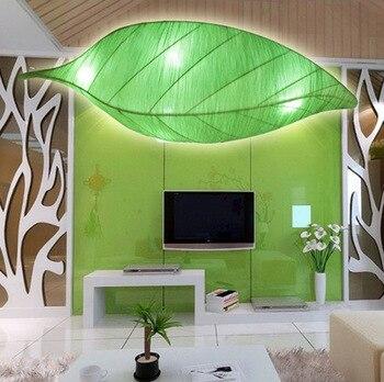 Led Deckenle Lamparas de techo Modern Lamp Plafonnier led Japanese Ceiling light Iluminacion led Fabric Creative Ceiling Lights