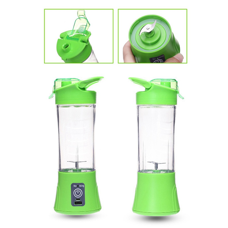 fashion Rechargeable juicer multi function electric juice cup home portable juice cup mini fruit juicer|Juicers| |  - title=