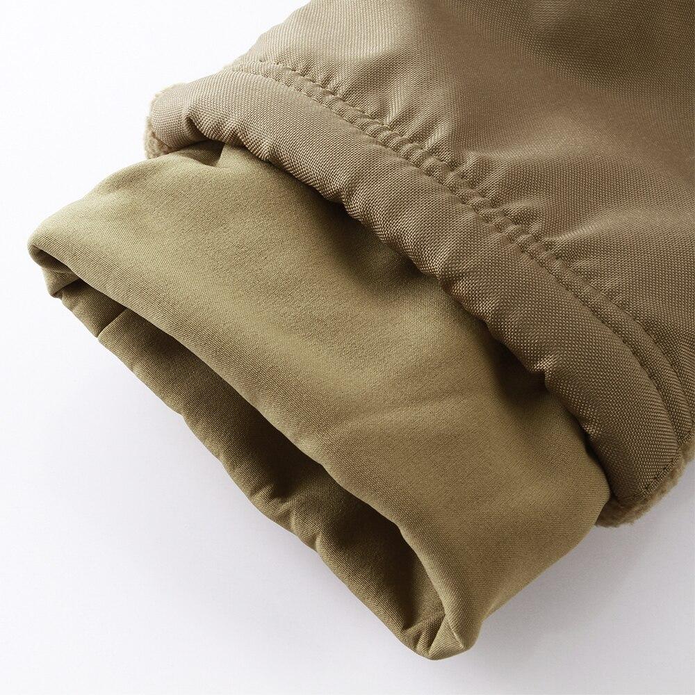 Image 4 - Mege Brand Tactical Clothing military Fleece Autumn Winter Mens  Jacket Army Polar Warm Male Coat Outwear jaquetas masculinojaqueta  masculinomen jacket armymilitary fleece