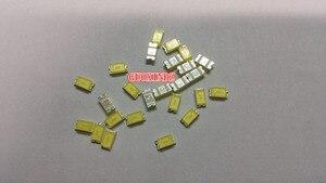 Image 3 - עבור TCL 32 אינץ LED LCD תאורה אחורית טלוויזיה יישום LED תאורה אחורית 1206 3216 3V 0.2W מגניב לבן LED הטלוויזיה LCD תאורה אחורית