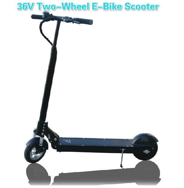 8 inch Mini Folding electric scooters 36V E scooter Electric Scooter e biek electric skateboard