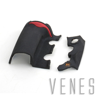 Body Front Grip Rubber Cover Replacement Part For Nikon D700 Digital Camera Repair