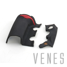 Body Front Grip Rubber Cover Replacement Part Suit For Nikon D700 Digital Camera Repair