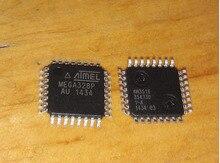 Nova original genuine microcontrolador ATMEGA328P-AU TQFP32