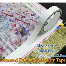 Diamond Painting Anti-dirty Tape Adhesive Edges Sticker DIY Tools Diamond Painting Accessories(China)